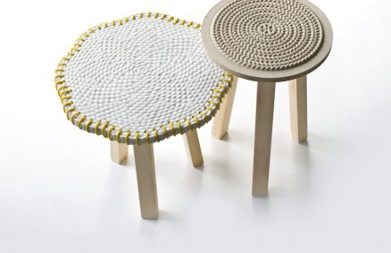 Budri coffee Table