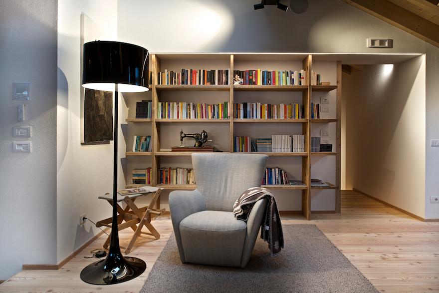 Sala de estar MobartBen Tablè Tisleri