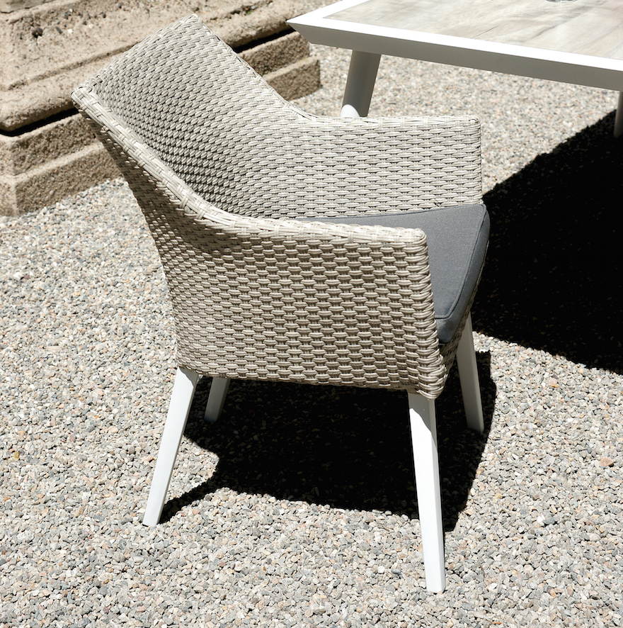 Boccadasse fauteuil