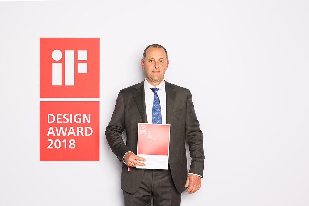 Logo If Design Award 2018:  Social Design Magazinerh:en.socialdesignmagazine.com,Design