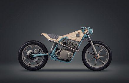 JVLT motosiklèt