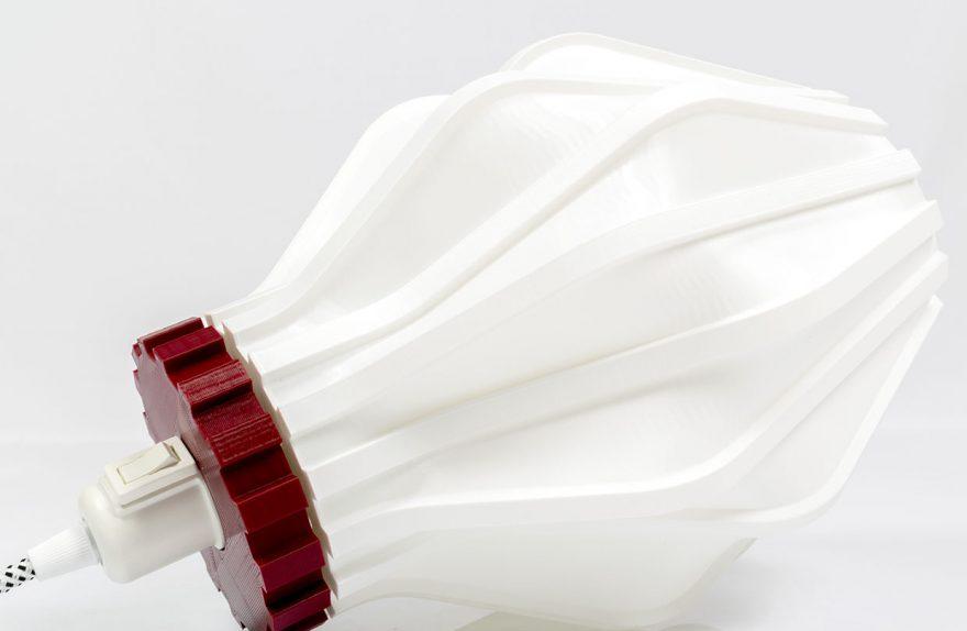 Uii Lampe