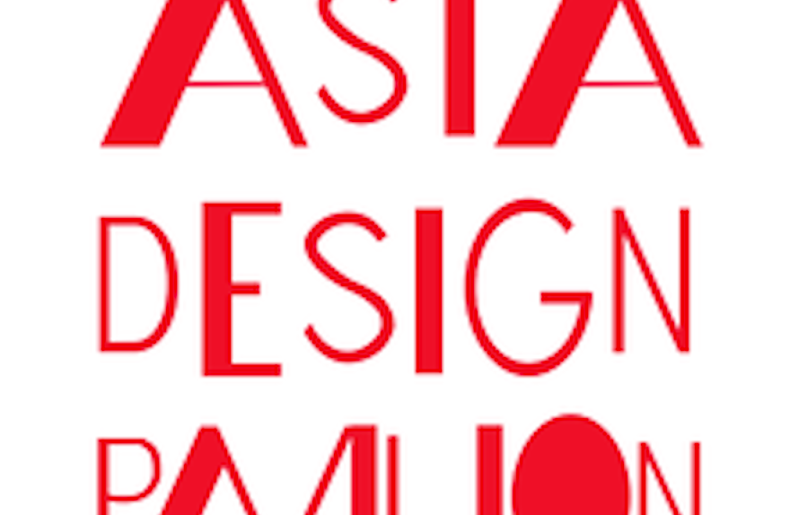 PAVILLON DE DESIGN ASIE