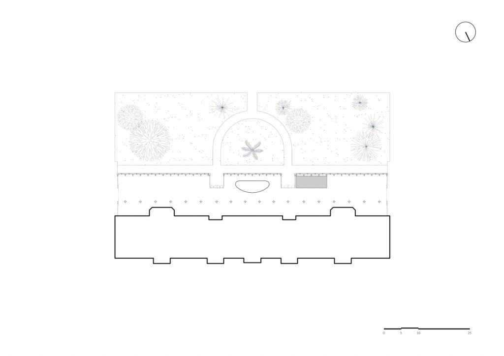 サイト計画