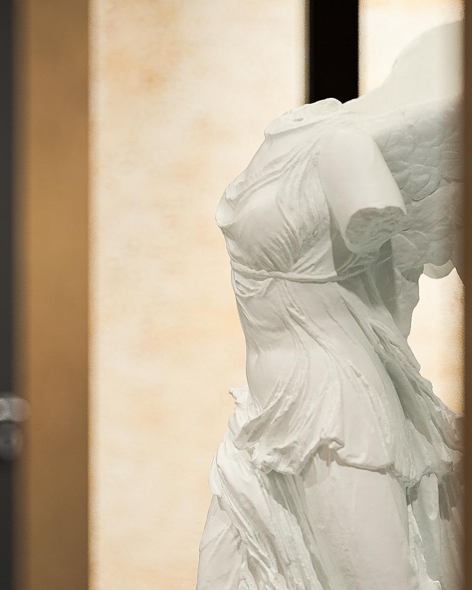 Statue Stipfold Noctoscopy