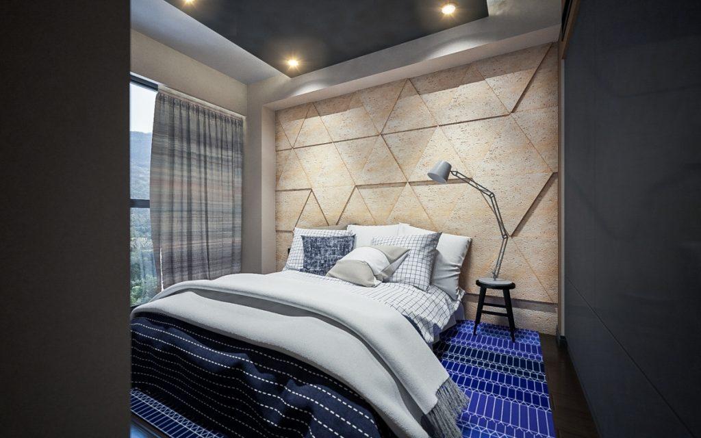 Bedroom Stipfold Noctoscopia