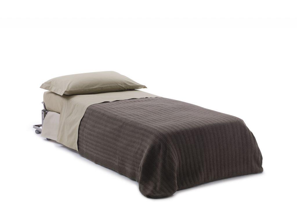 ミラノ寝具、ポール