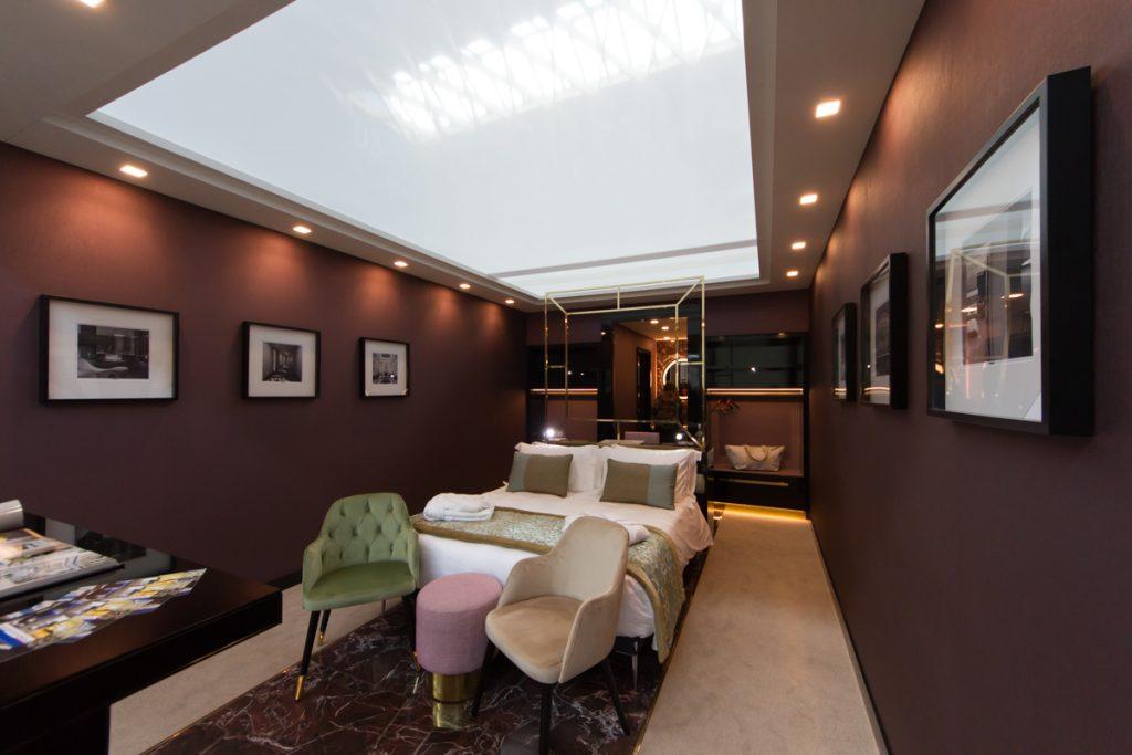 Studio Ceccaroli, HRH - Quarto de Hotel Casa