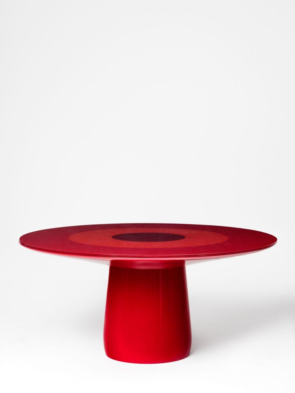 Roundel Claesson Koivisto Rune table