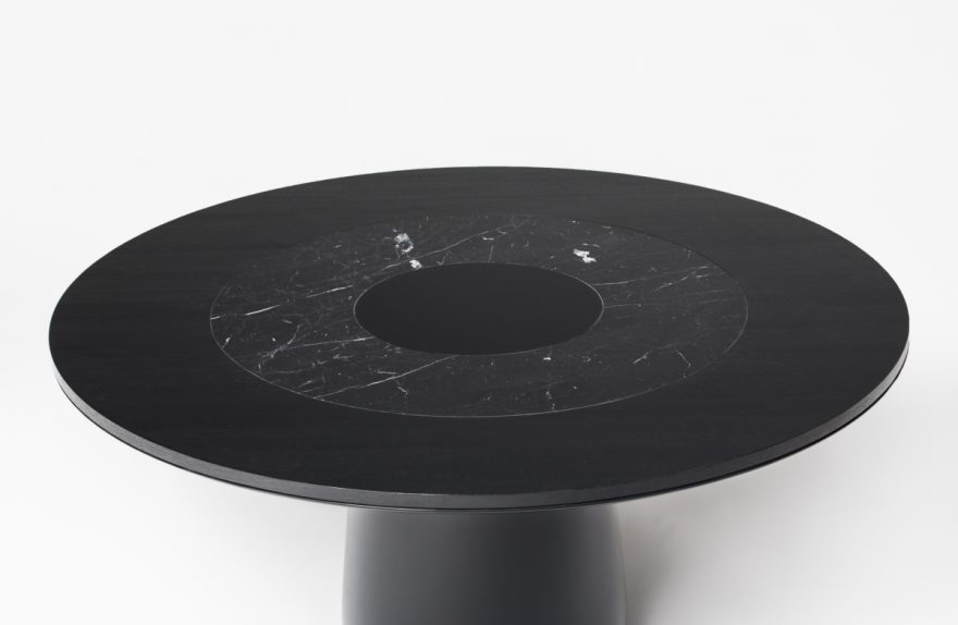 Cocarde Claesson Koivisto Table Rune
