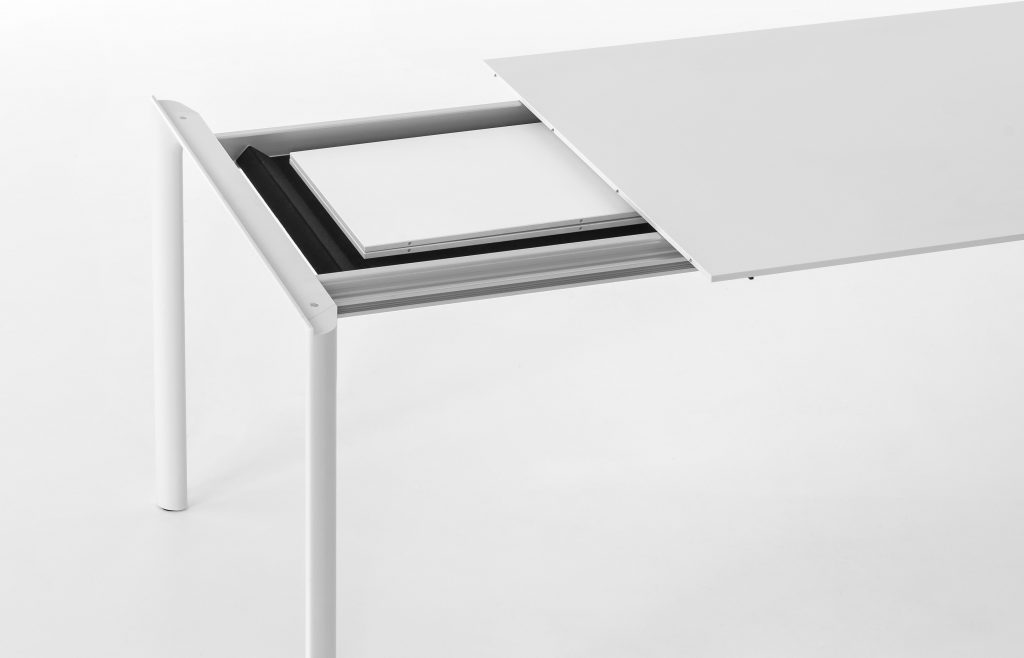 Bartoli Design, Maki table, Kristalia