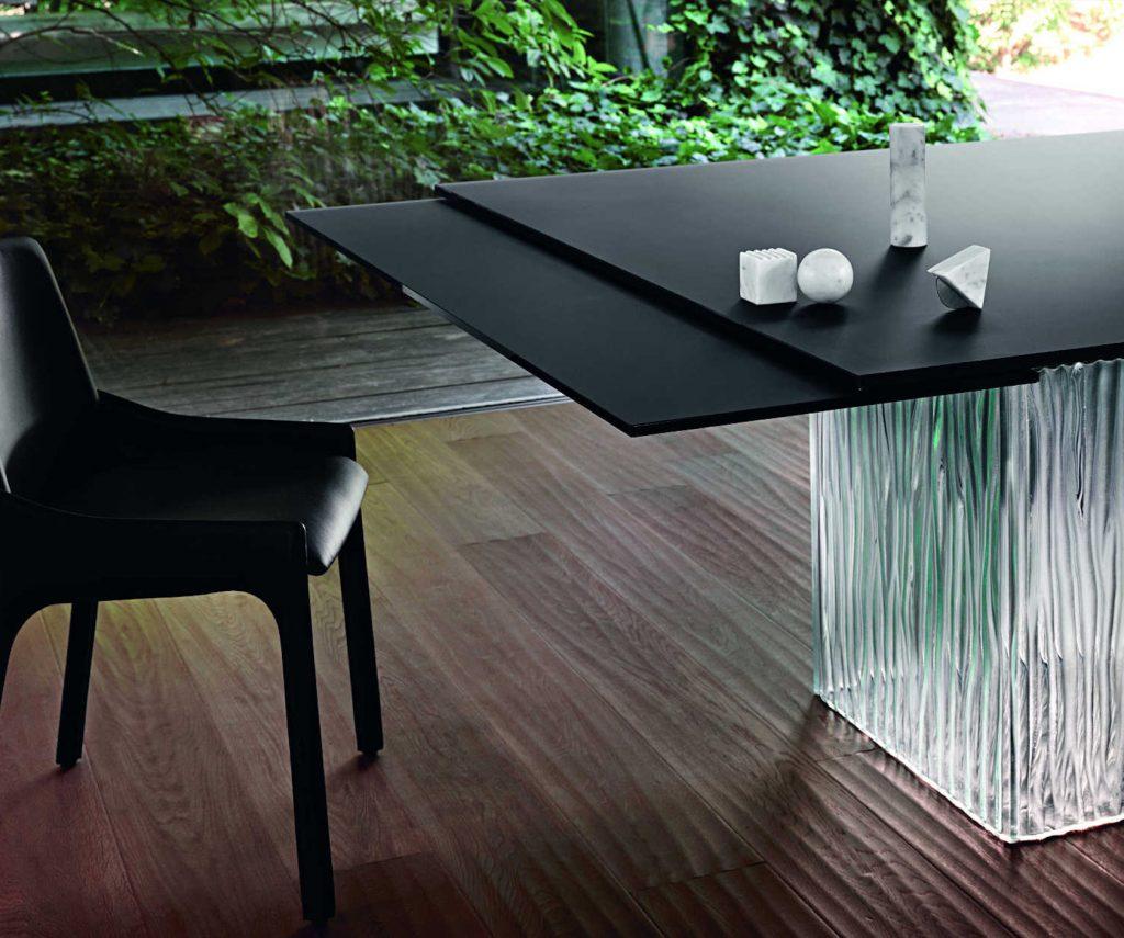 Bartoli Design, Rime, Fiam