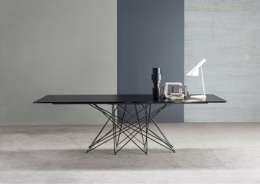 Bartoli Design, Octa table Bonaldo