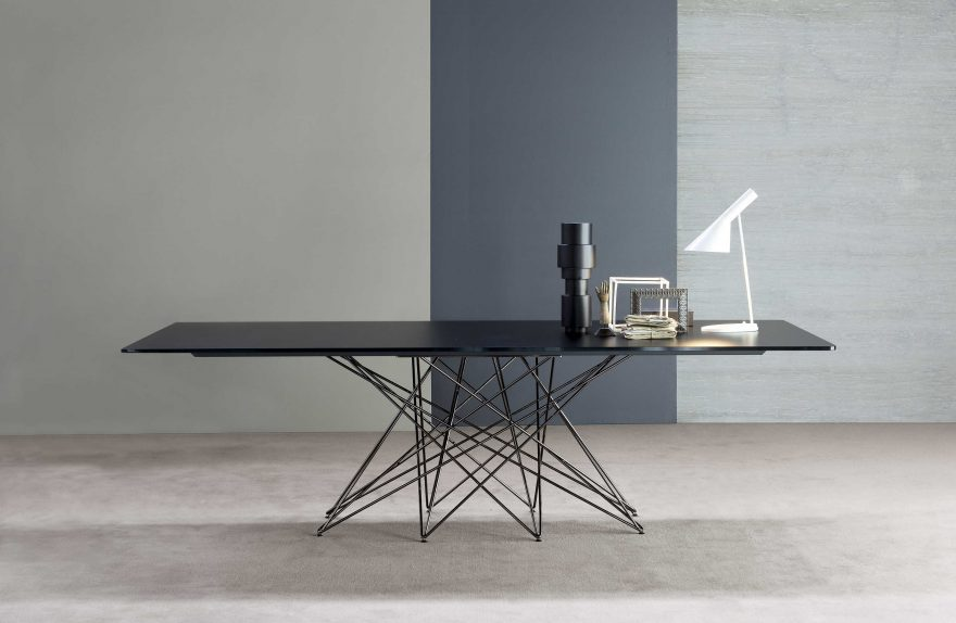 Bartoli Design, table Octa Bonaldo