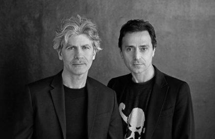 Giuseppe Di Nuccio und Fabio Novembre_ph Credits Settimio Benedusi