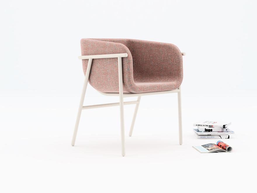 Flore, chaises et plus