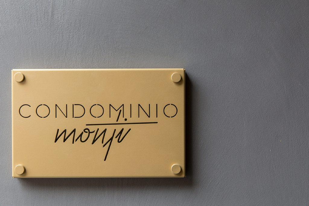 Monti συγκυριαρχία