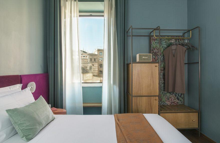 Monti Rome condominium