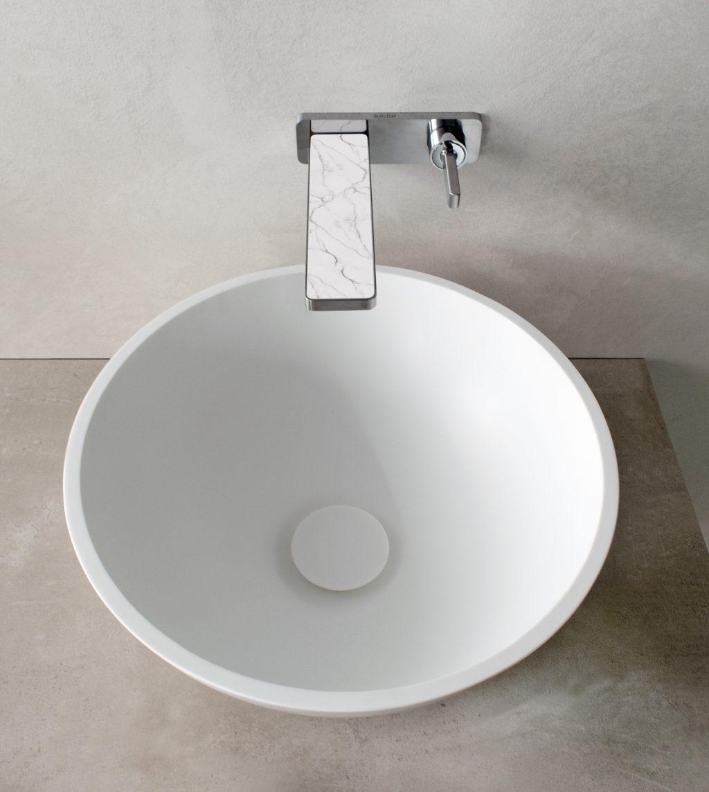 GZERO marble