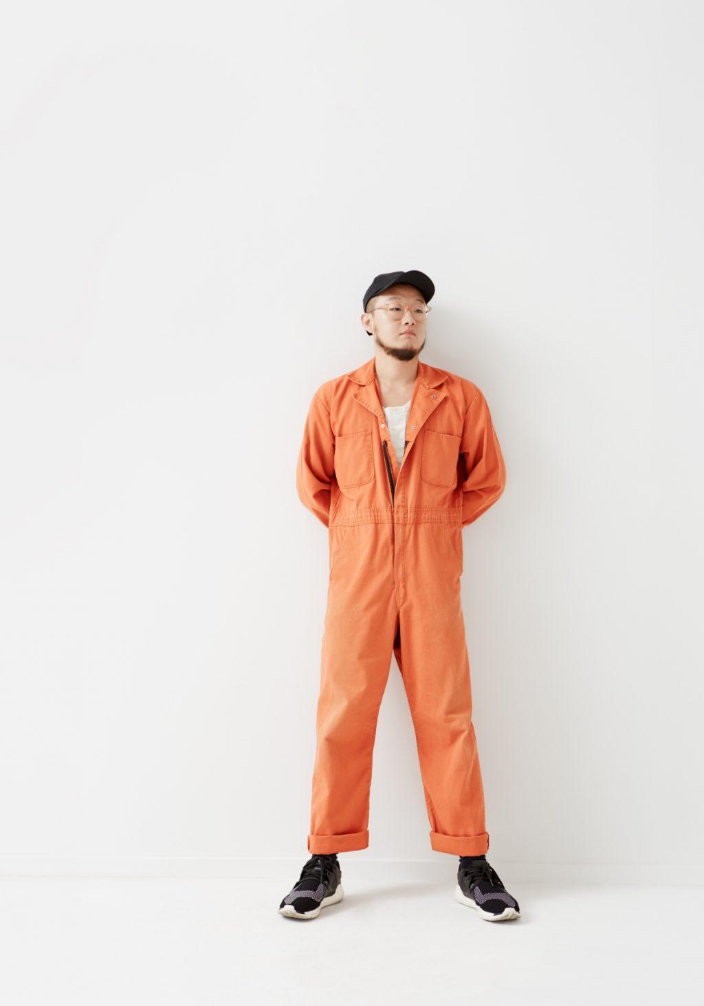 KwanghoLee pa Mok Jinwoo