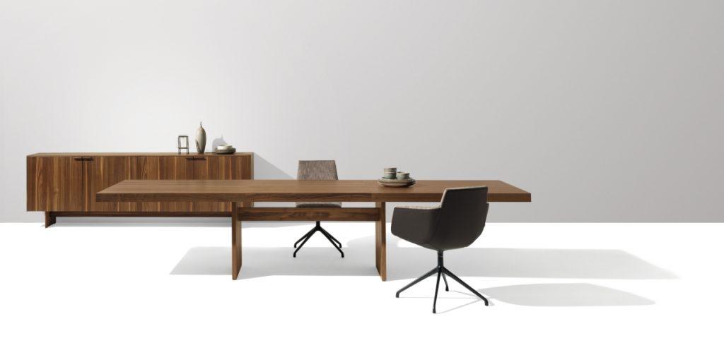 TEAM7 theme table