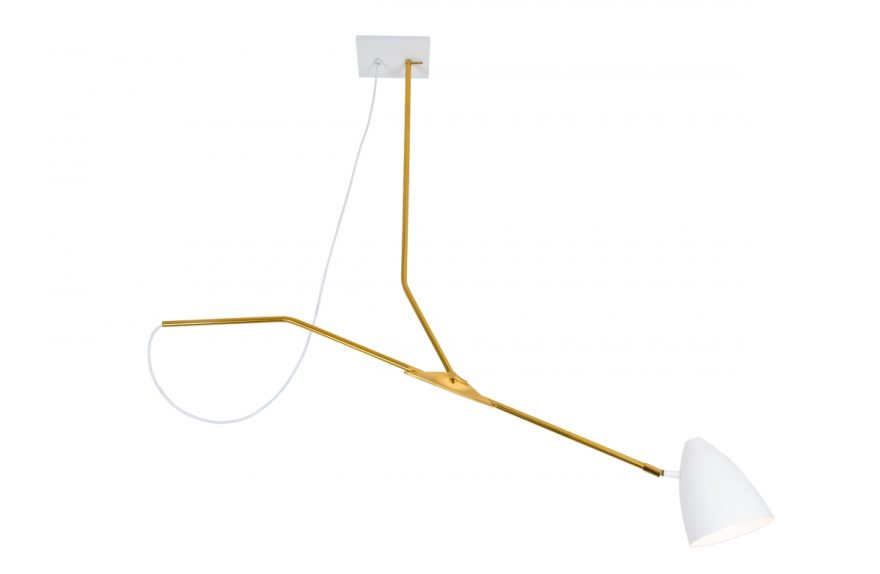Asa Lamp