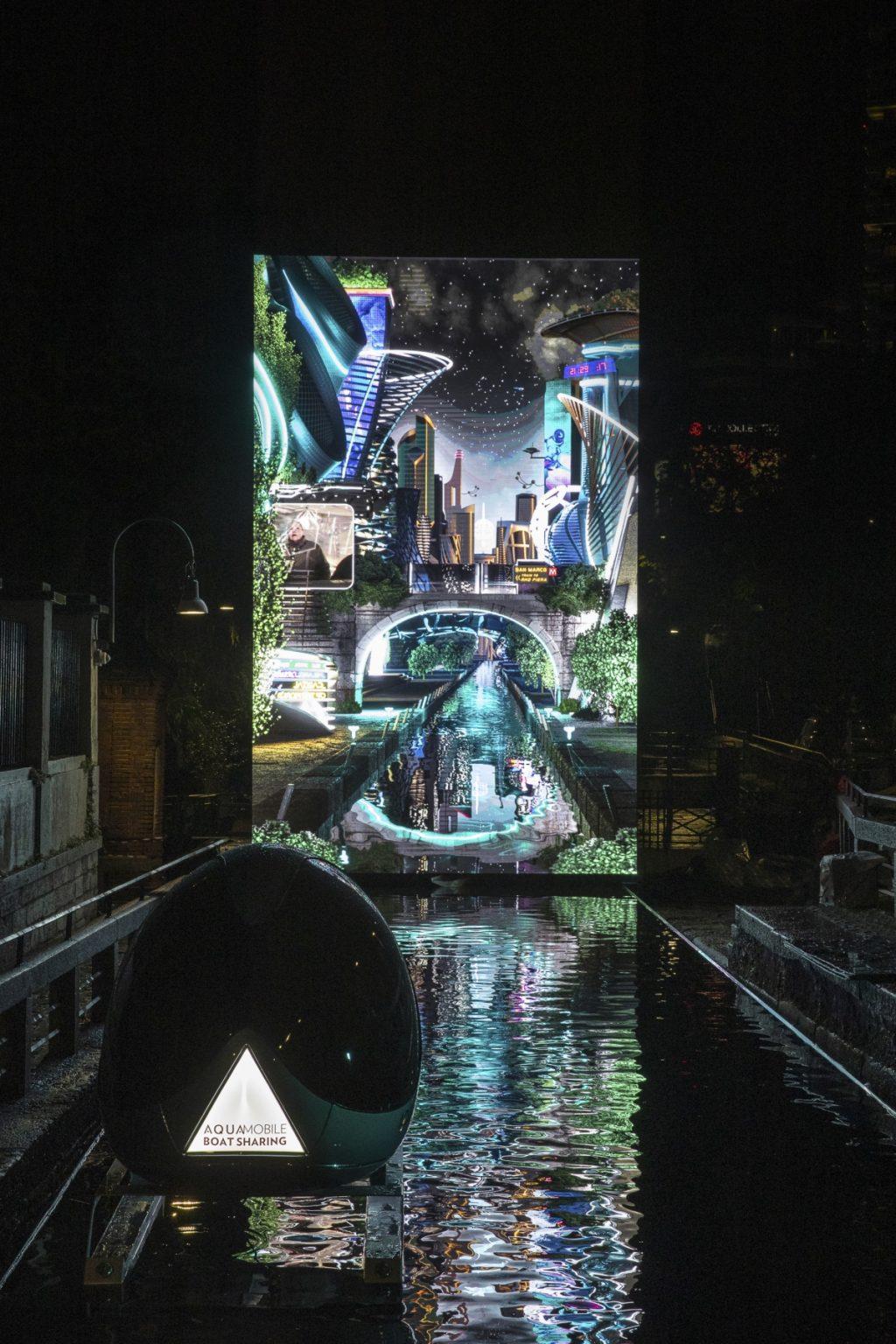 AQUA Leonardos Vision