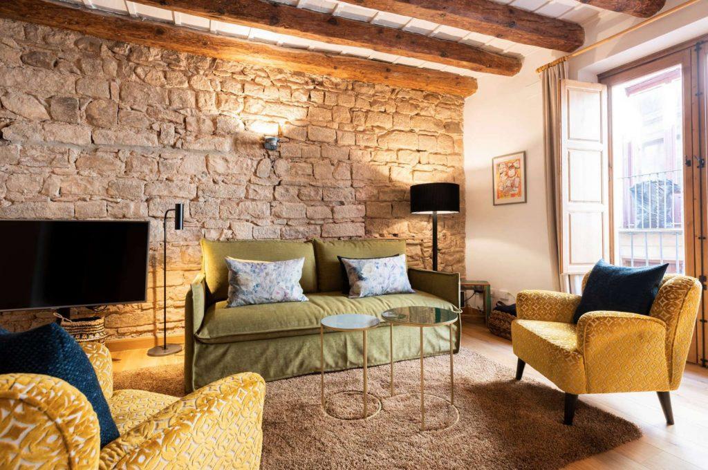 Roupa de cama em Milão 21-5, Clarke, Barcelona