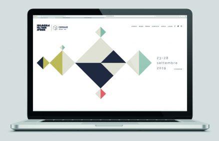 semana del diseño de Bolonia 2019