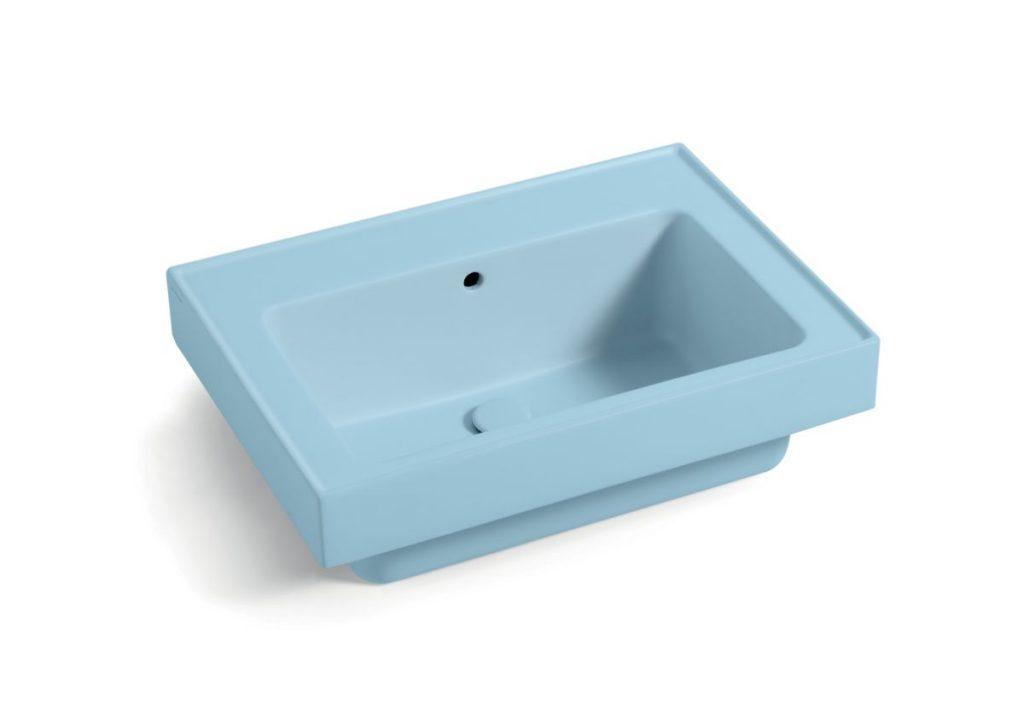 Colavene Acquarella, lavabo Trix