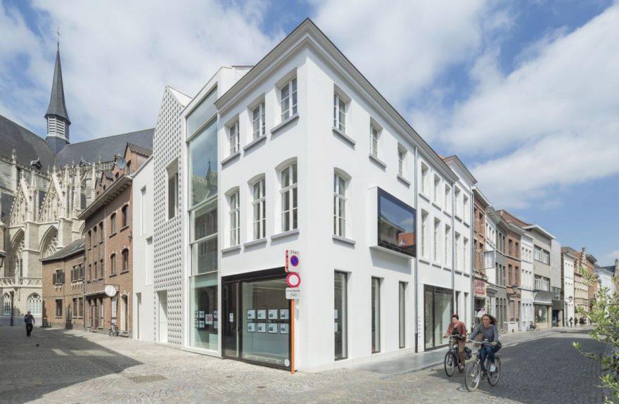 House of Lorrainen dmvA Architecten