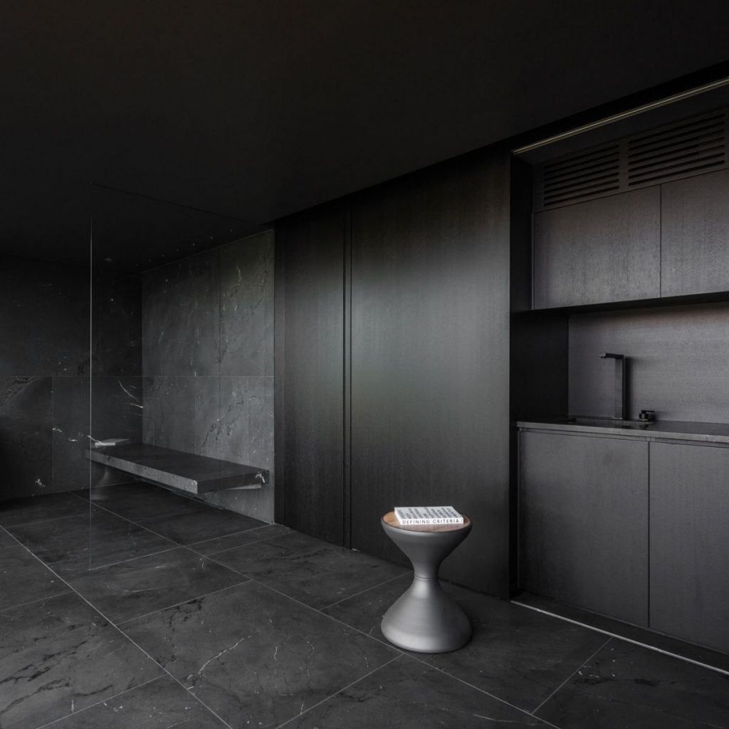SaunaR Matteo Foresti