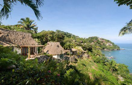 Το Villa Pelícanos, ένα τουριστικό συγκρότημα με τη γλυκιά ατμόσφαιρα ενός καταφυγίου γιόγκα - Κεντρικό Γραφείο