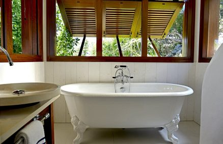 Rubinetterie Stella, Italica Leve series - Hotel Manapany Resort 5 Sterne