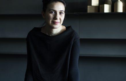 Maria Porro presidenta del Salone del Mobile.Milano