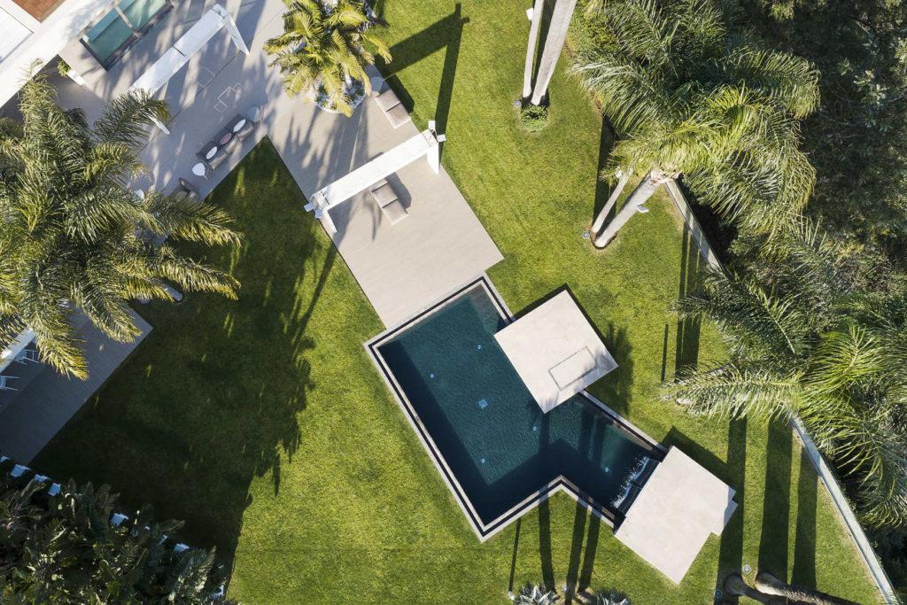 Déco Villa Ester Catania Twix® klasik dan Ultrashield® ph Alfio Garozzo
